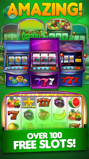 Bingo City 75: Free Bingo & Vegas Slots screenshots 5