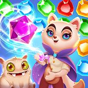 Treasure hunters match-3