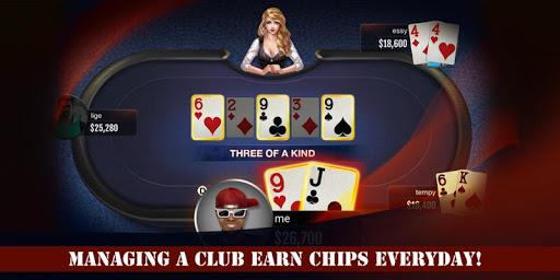 Poker Club 1.5.0 screenshots 3