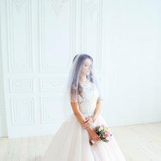 Wedding photographer Yuliya Nikiforova (jooskrim). Photo of 28.11.2017