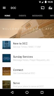 Discovery Church Colorado- screenshot thumbnail