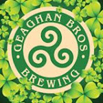 Logo of Geaghan Brothers Smiling Irish Bastard