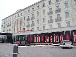 Photo: Kielce-Hotel