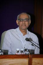 Photo: Asif Kazmi, Sr. Manager - Engineering Services, Nestle India
