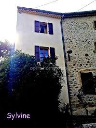 maison à Rosans (05)