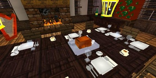DecoCraft Mod MCPE APK Download – Free Books & Reference APP for Android 3