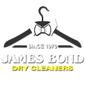 James BondDry Cleaners