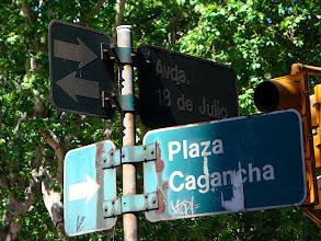 Photo: Montevideo