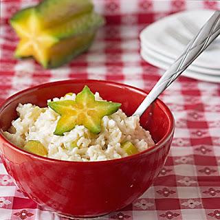 Fruited Jasmine Rice Salad.