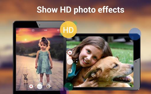 HD Camera Pro & Selfie Camera 1.3.0 screenshots 8