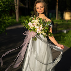Wedding photographer Egor Dmitriev (dmitrievegor1). Photo of 27.10.2017