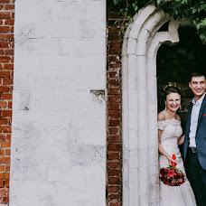 Photographe de mariage Pavel Voroncov (Vorontsov). Photo du 26.07.2017