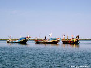 Photo: #011-Les bateaux de pêche