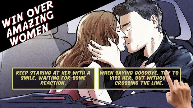 Seduction and Dating Quiz