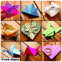 Origami for Beginners icon