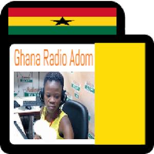 Ghana Radio Adom's