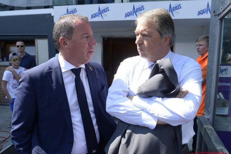 Eerste ingreep van Coucke bij Anderlecht: op 1 maart verandert er al iets belangrijks aan de top