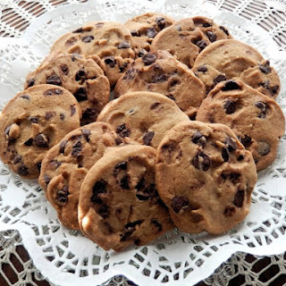 Double Tree Hotel Chocolate Chip Cookies