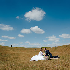 Wedding photographer Boris Grinyuk (Kuzminetc). Photo of 01.08.2017