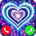 Color Call: Color Phone Call Screen, LED Flash icon