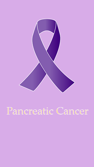 Pancreatic Cancer- screenshot