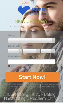 israel gay dating app