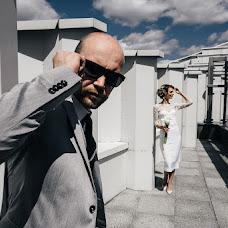 Wedding photographer Sasha Nikiforenko (NeKifir). Photo of 21.06.2017