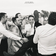 Wedding photographer Víctor Hijosa (hijosa). Photo of 02.10.2015