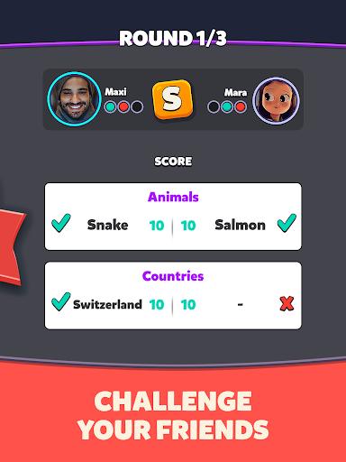 Topic Twister: a Trivia Crack game apkmr screenshots 9