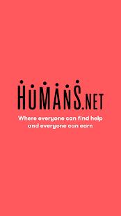 Humans - náhled