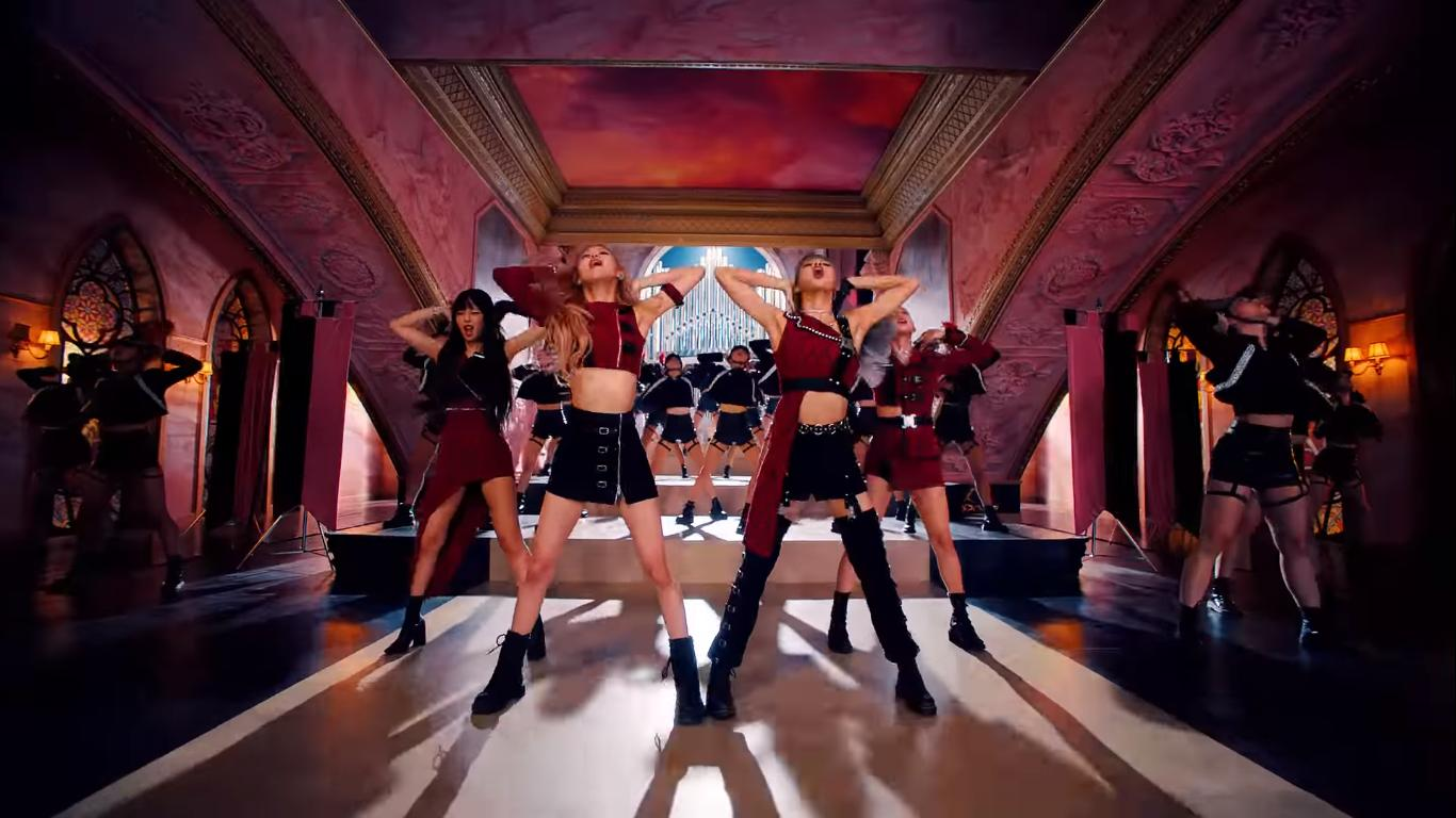 These Stats Prove That BLACKPINK Is On Their Way To Being