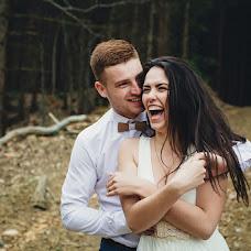 Wedding photographer Vita Yarema (jaremavita). Photo of 18.06.2017