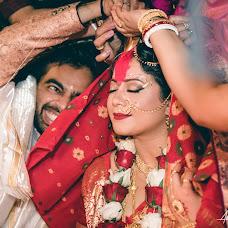Wedding photographer Aanchal Dhara (aanchaldhara). Photo of 22.05.2018