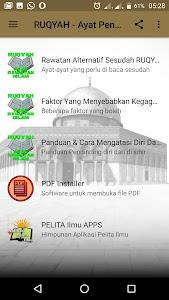 Download RUQYAH - Pendinding Diri & Kediaman(Pengusir Jin