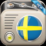 All Sweden Radios