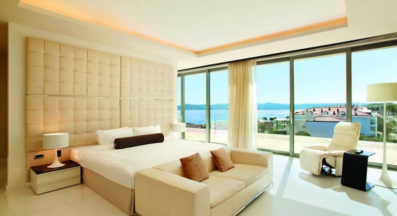 Kempinski Hotel Adriatic Istria Croatia