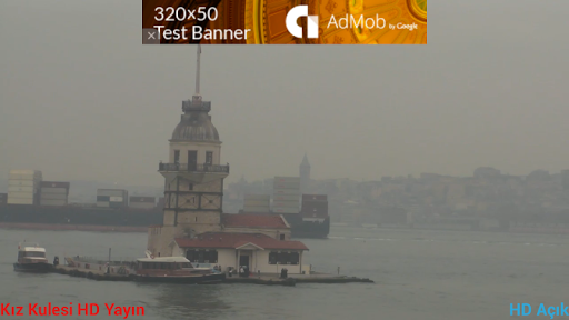 İstanbul Mobese HD
