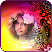 Best Nature Frames Photo Editor