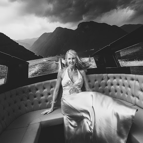 Wedding photographer Andrea Pitti (pitti). Photo of 12.02.2018