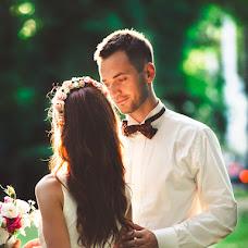 Wedding photographer Ekaterina Goncharova (EkaGoncharova). Photo of 04.09.2015