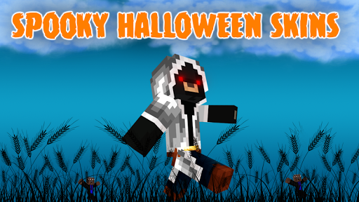 Halloween pack for Minecraft
