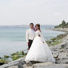 Wedding photographer Yücem Cemil Özarslan (askhikayem). Photo of 01.11.2016