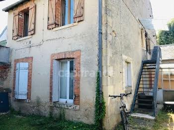 locaux professionels à La Guerche-sur-l'Aubois (18)