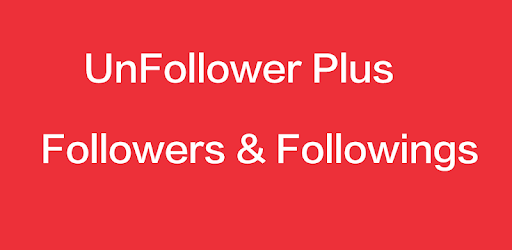 Unfollower Plus is a user Manage tool that find out user who not follow you back
