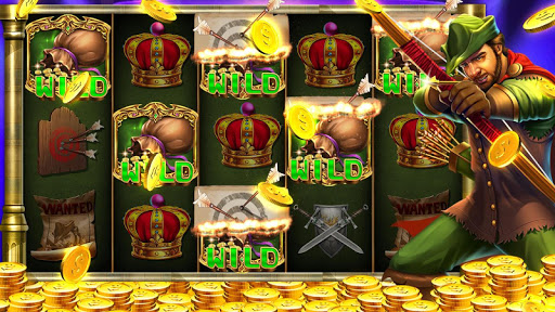Deluxe Slots: Las Vegas Casino  {cheat|hack|gameplay|apk mod|resources generator} 5