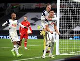 Tottenham s'est imposé 0-5 du côté du Marine FC