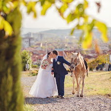 Wedding photographer Toni Perec (perec). Photo of 05.12.2018