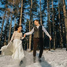 Wedding photographer Egor Doronin (delabart). Photo of 07.02.2017