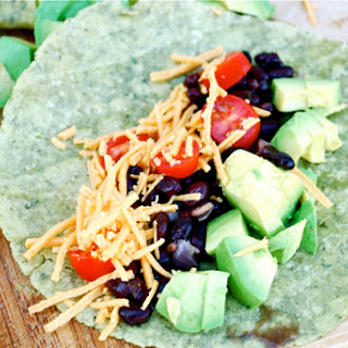 Gluten Free Bean Burrito Recipes