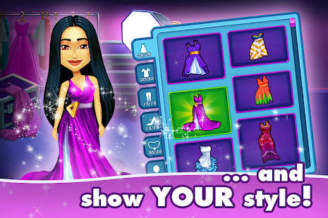 Game Fabulous - Angela's True Colors 🌈 APK for Windows Phone